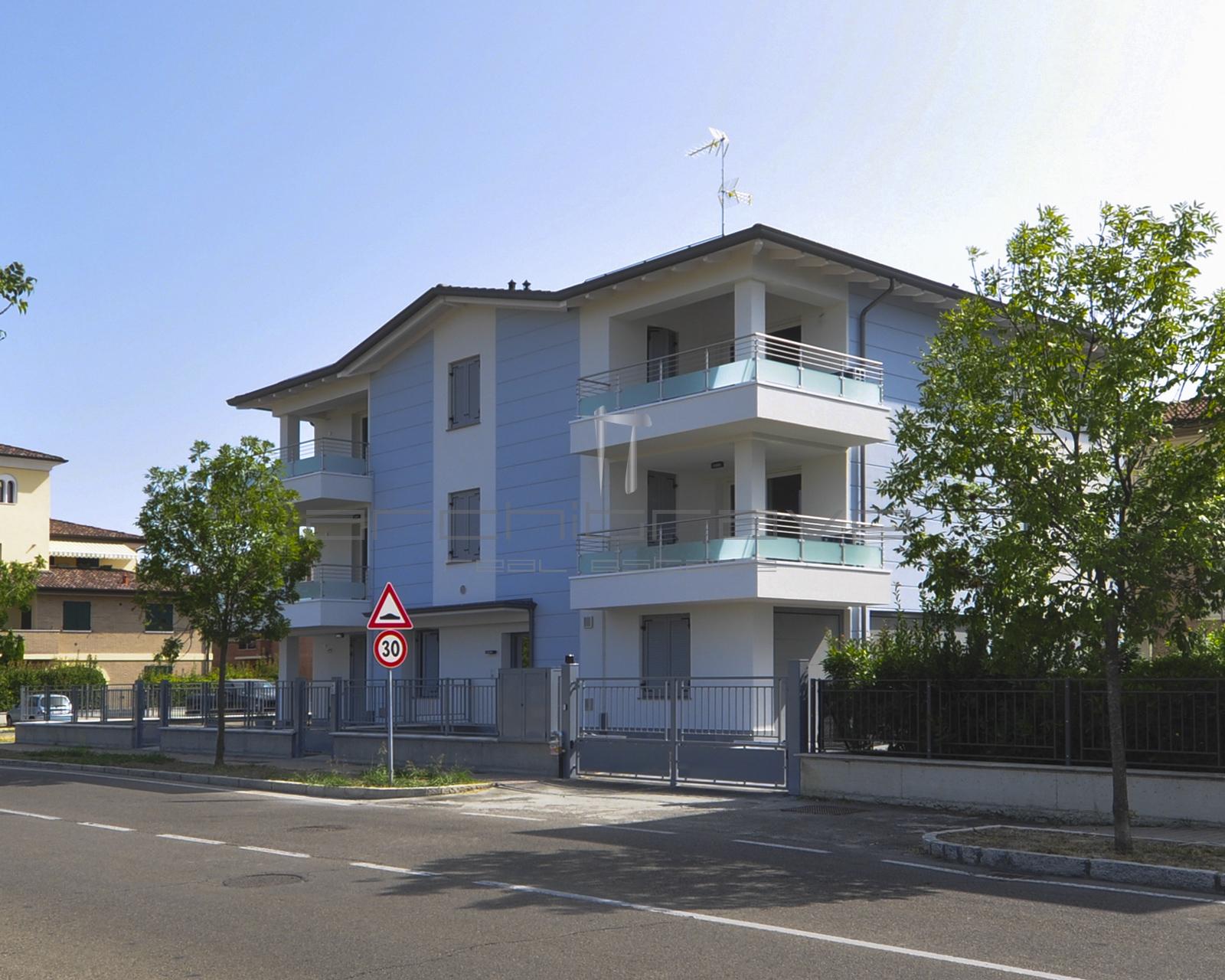 Appartamenti Casinalbo – Rif 598