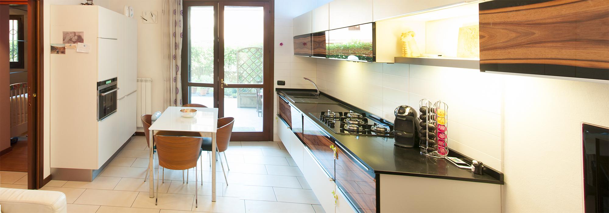 Appartamento a Casinalbo – Rif 605
