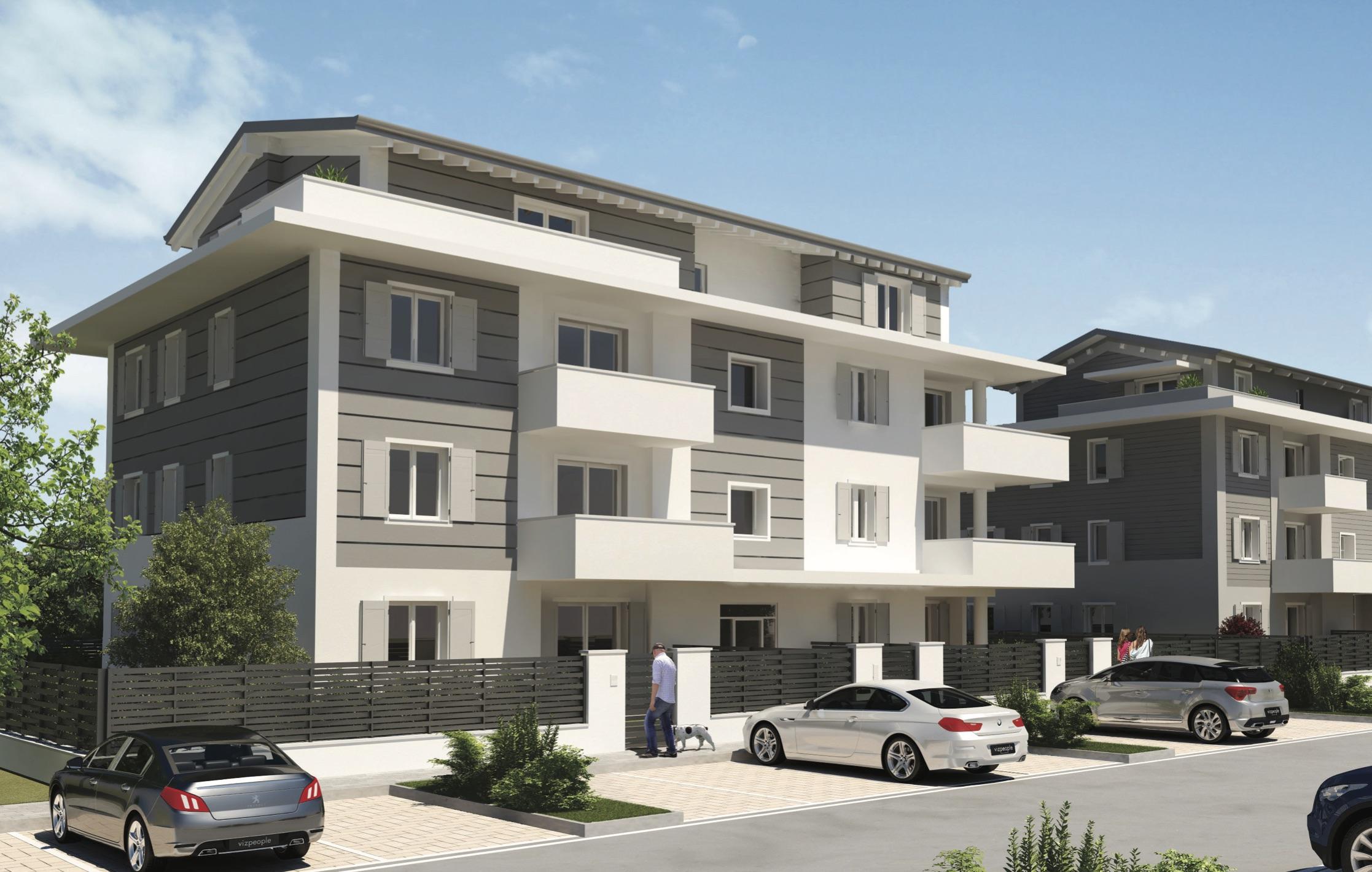 Prossima Realizzazione Appartamenti Ubersetto – Rif C631