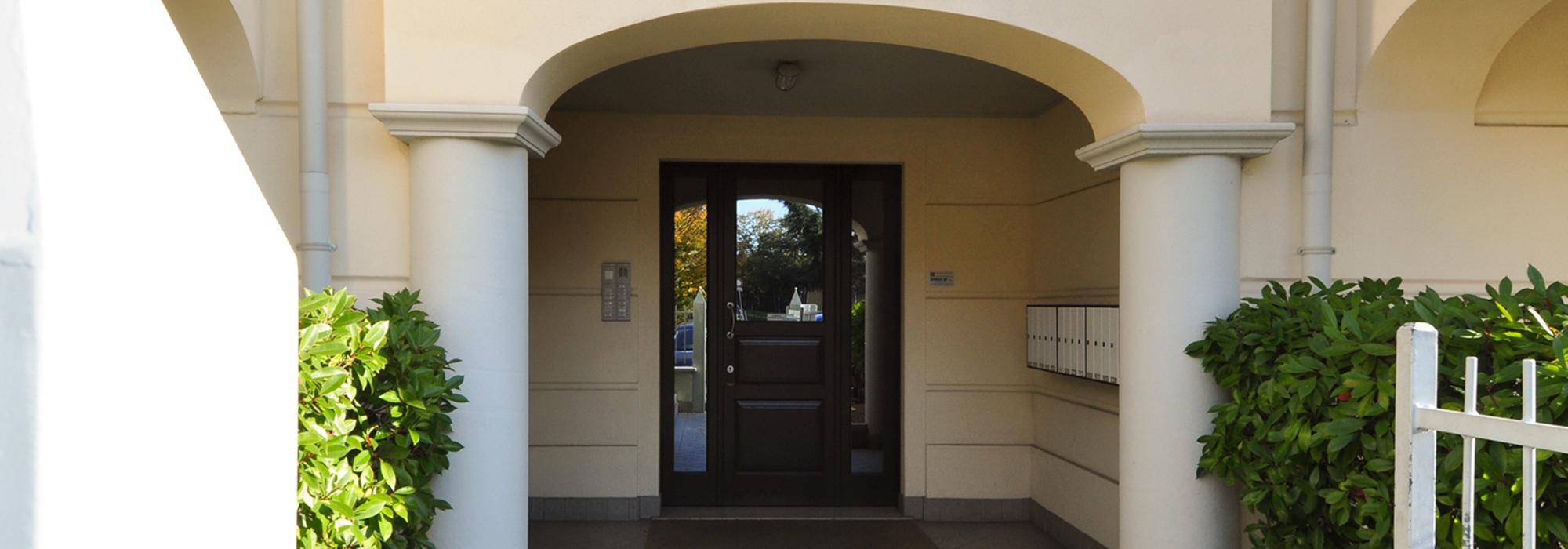 Appartamento su due livelli a Casinalbo – Rif 667