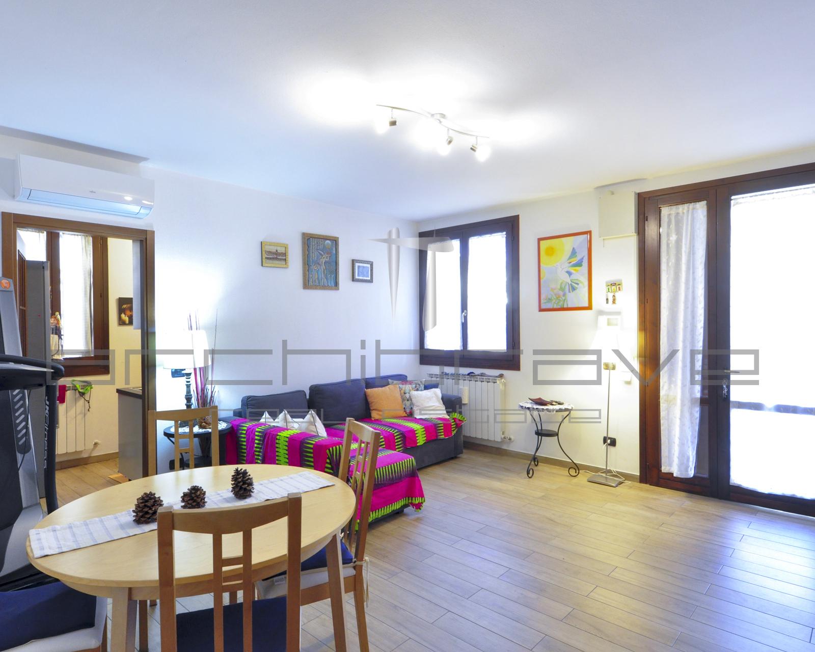 Appartamento con ingresso indipendente a Formigine – Rif 678