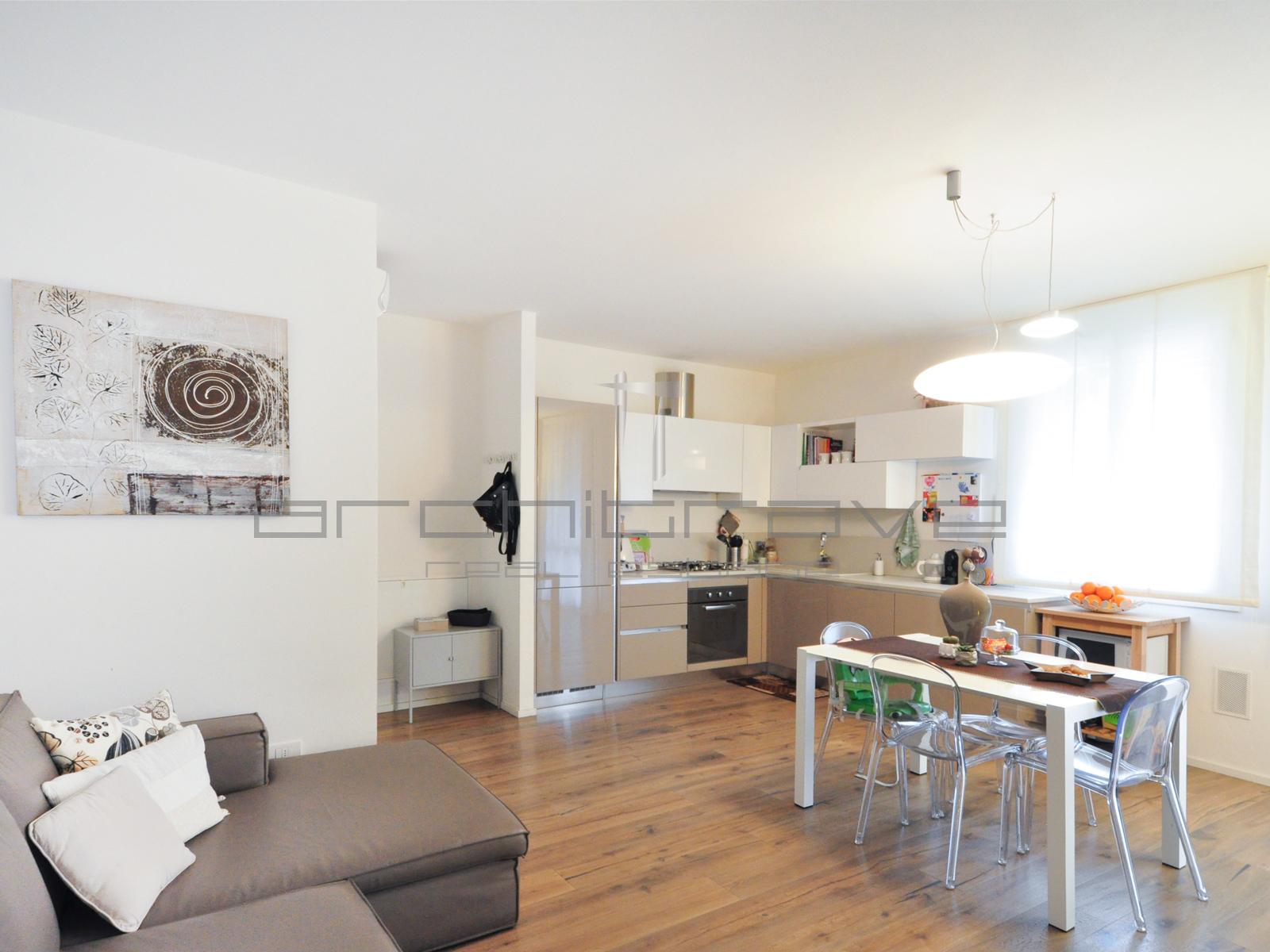 Appartamento a Formigine – Rif V039