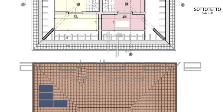 Edificio-ristrutturato-soffitta