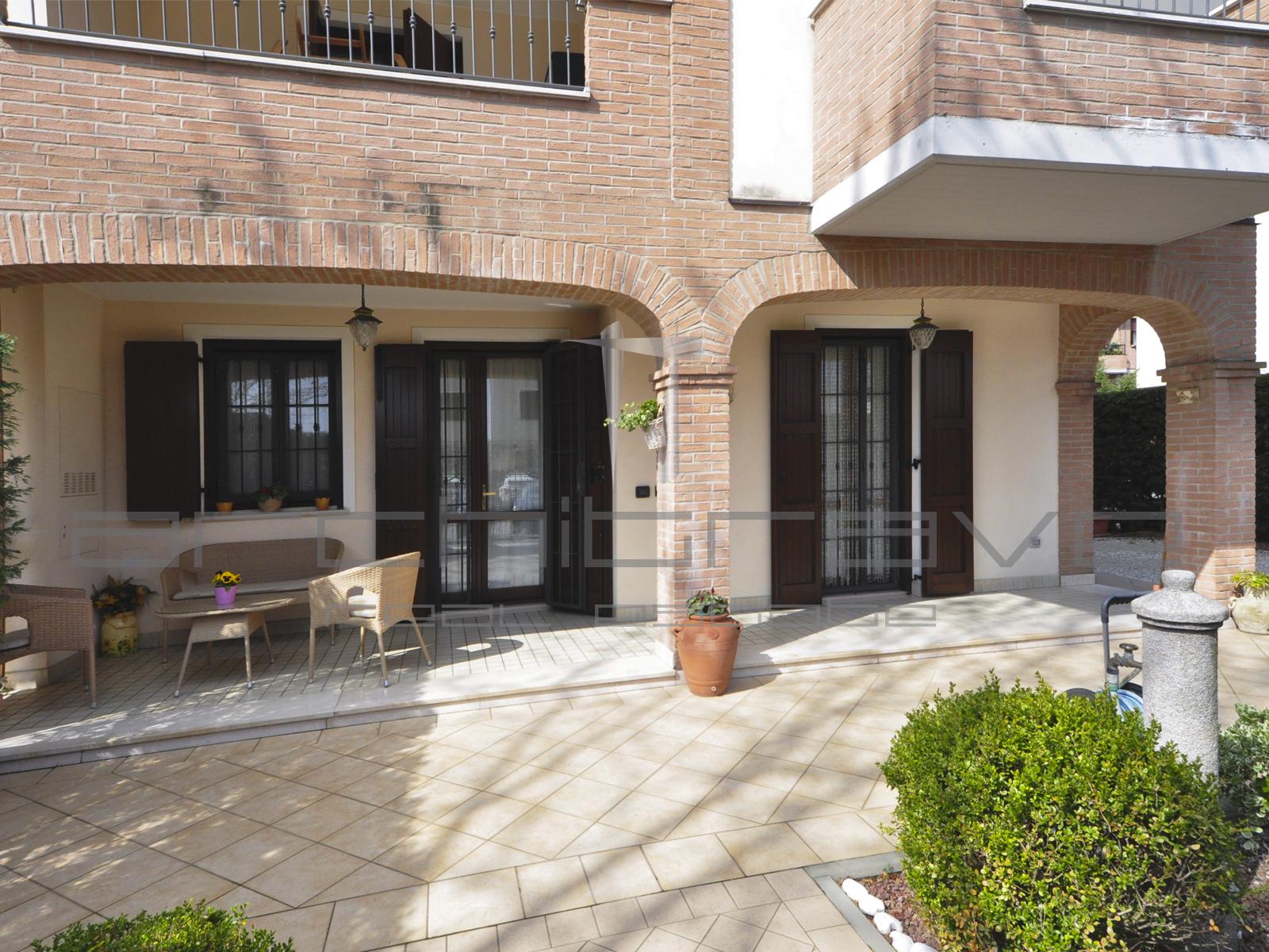 Appartamento con ingresso indipendente a Formigine – Rif V056