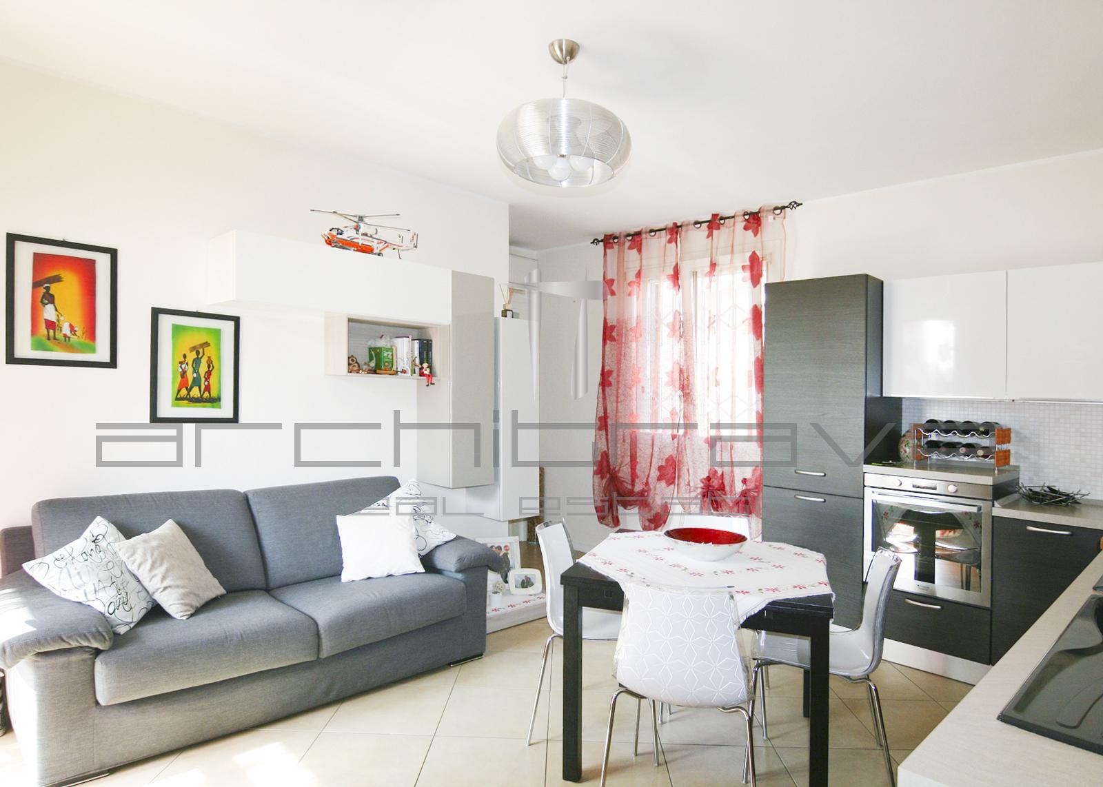 Appartamento a Formigine – Rif V067