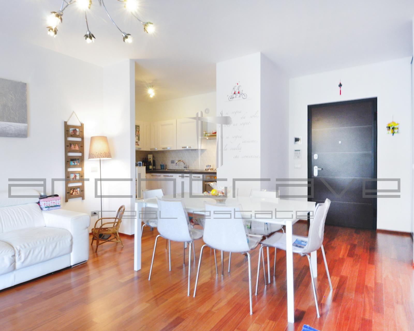 Appartamento a Montale – Rif V081
