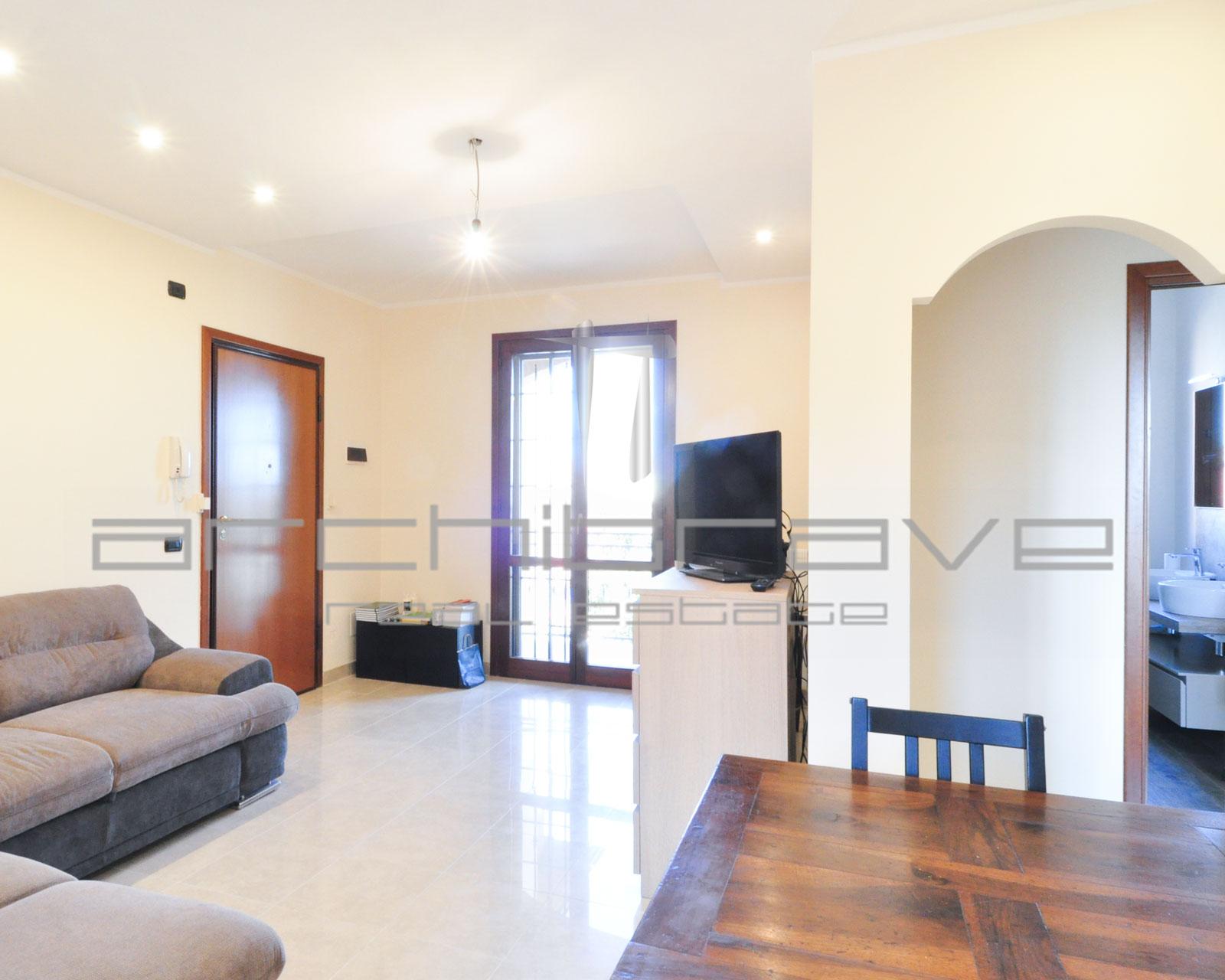 Appartamento a Formigine – Rif V129