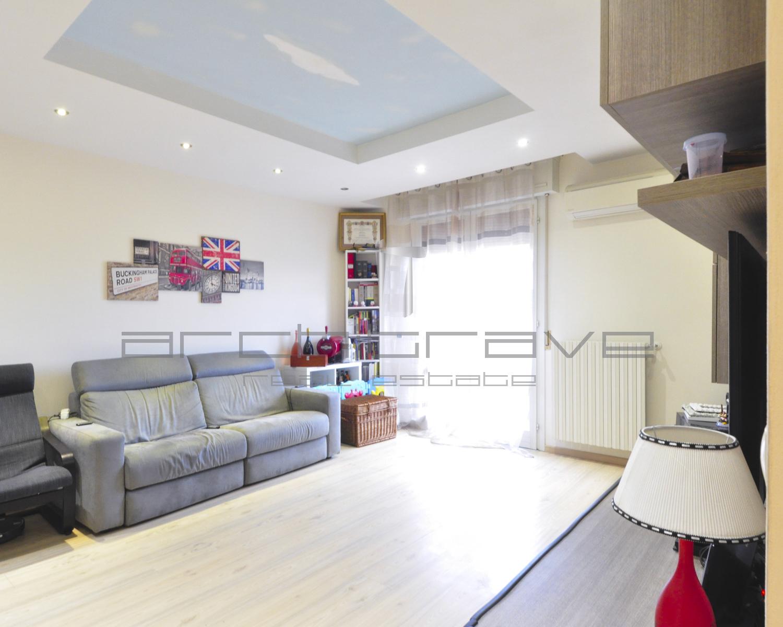 Appartamento a Magreta – Rif V113