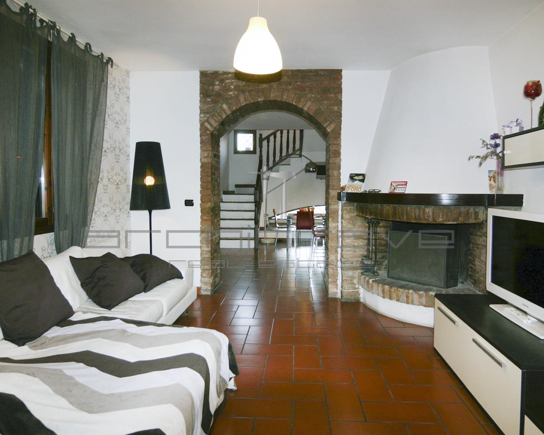 Appartamento indipendente a Formigine- Rif V102