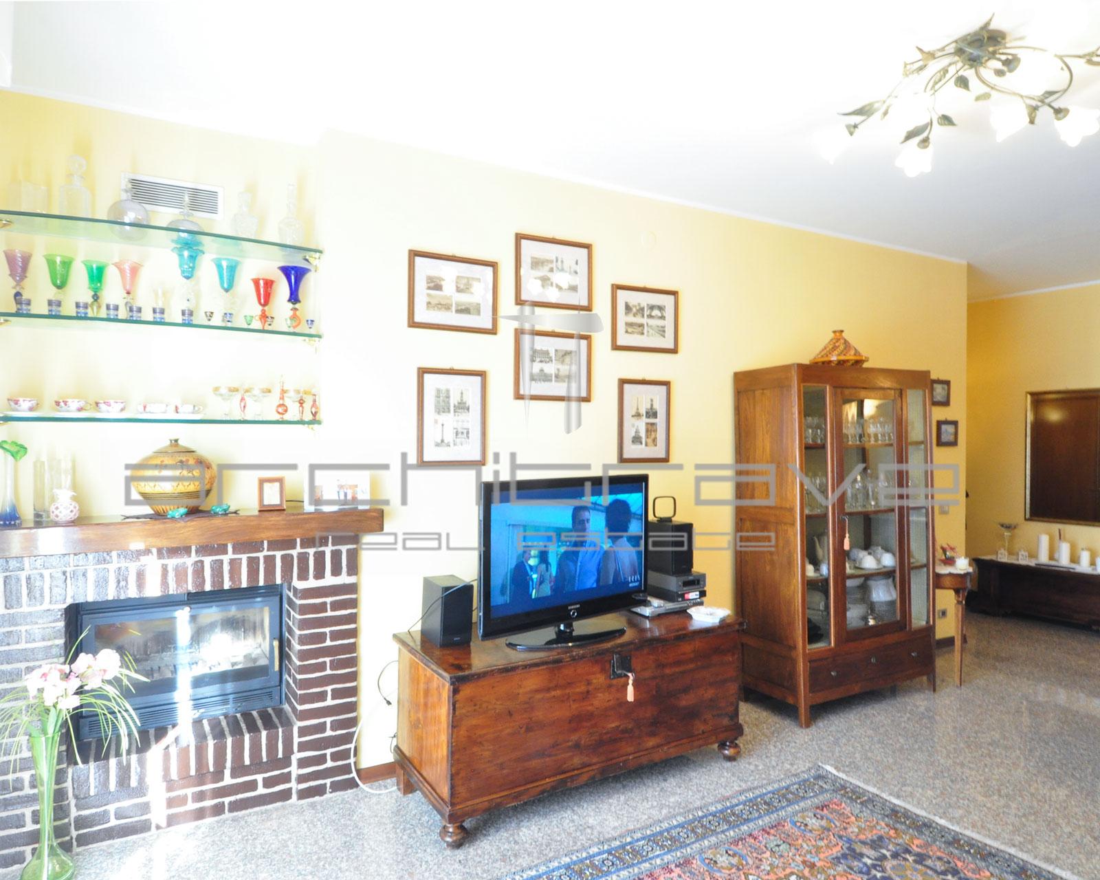 Appartamento indipendente a Formigine – V130