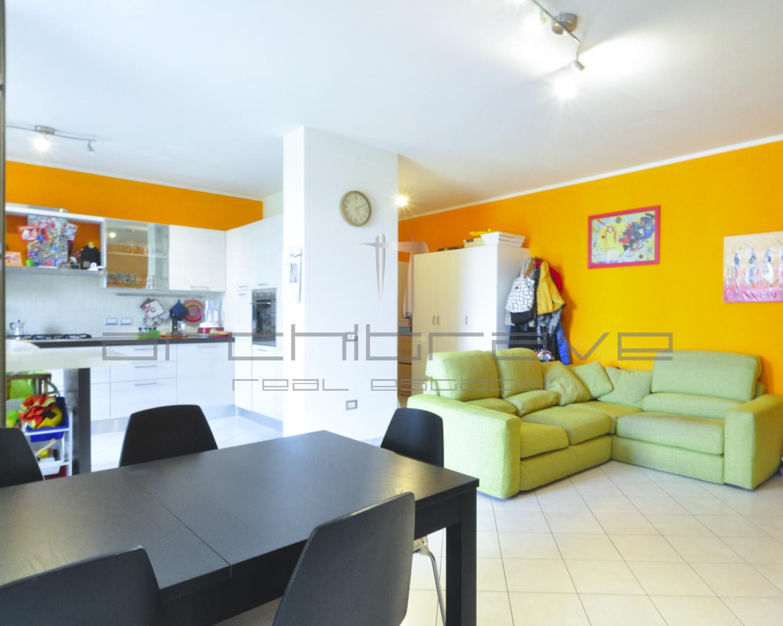 Appartamento a Magreta – Rif. V146