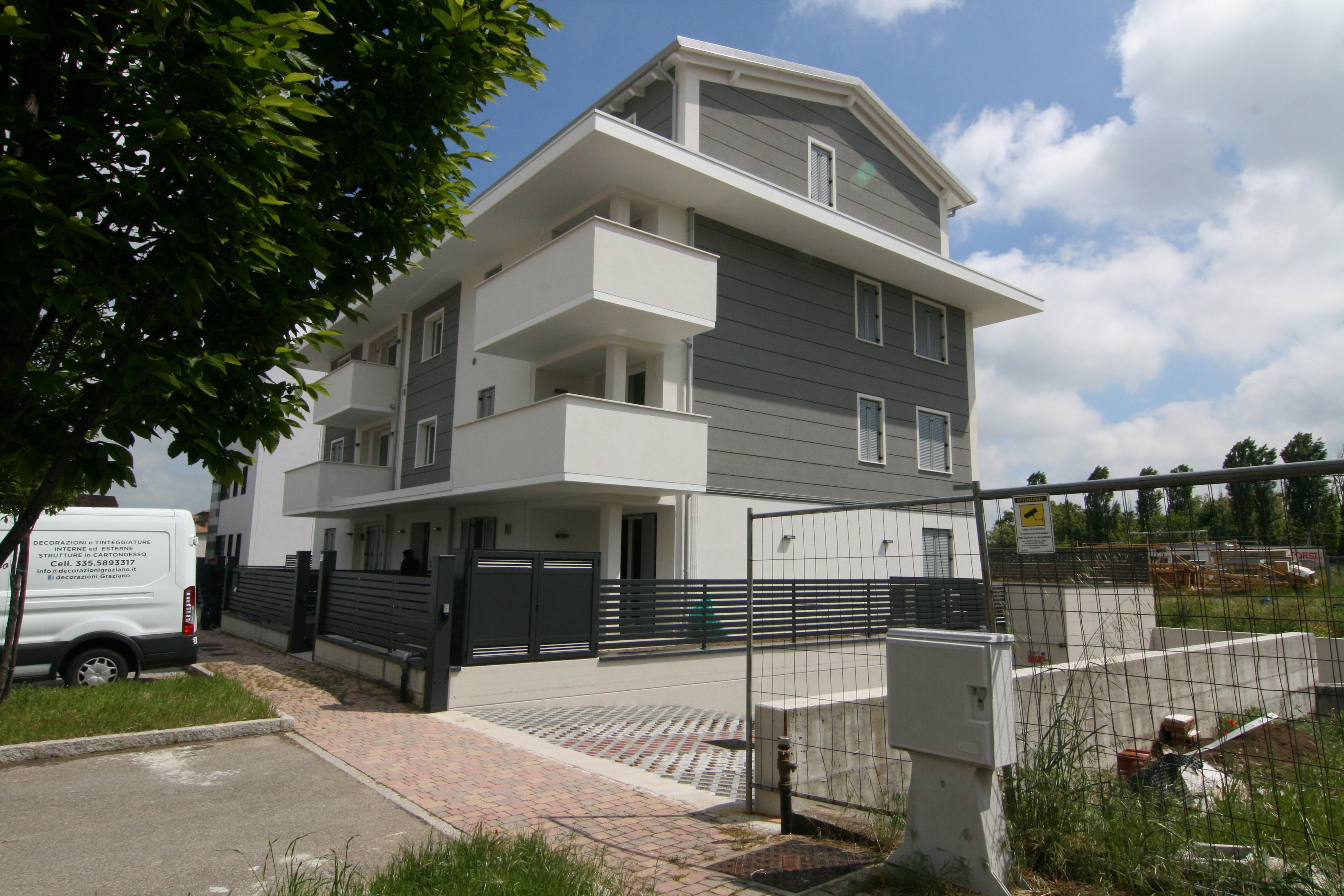 Appartamento a Ubersetto – Rif. V 139