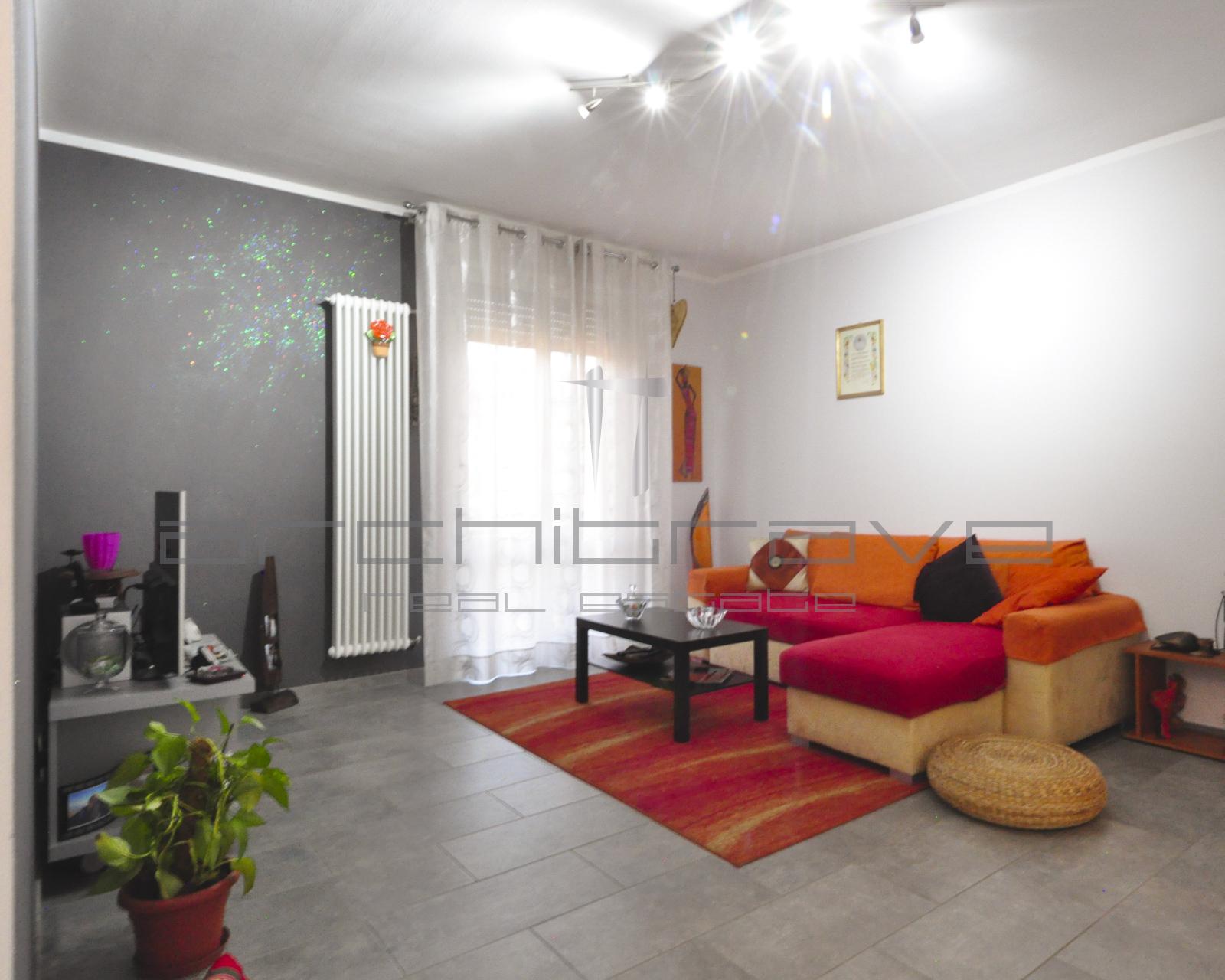 Appartamento a Ubersetto – Rif. V163