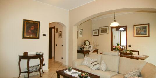 Appartamento con giardino a Maranello – V197