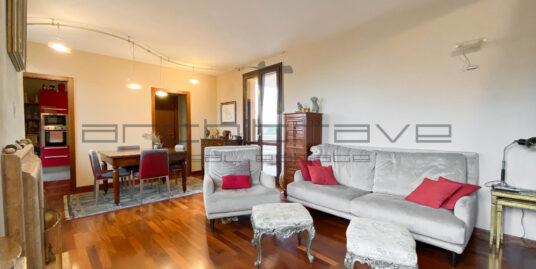 Appartamento su 2 livelli a Formigine – V217