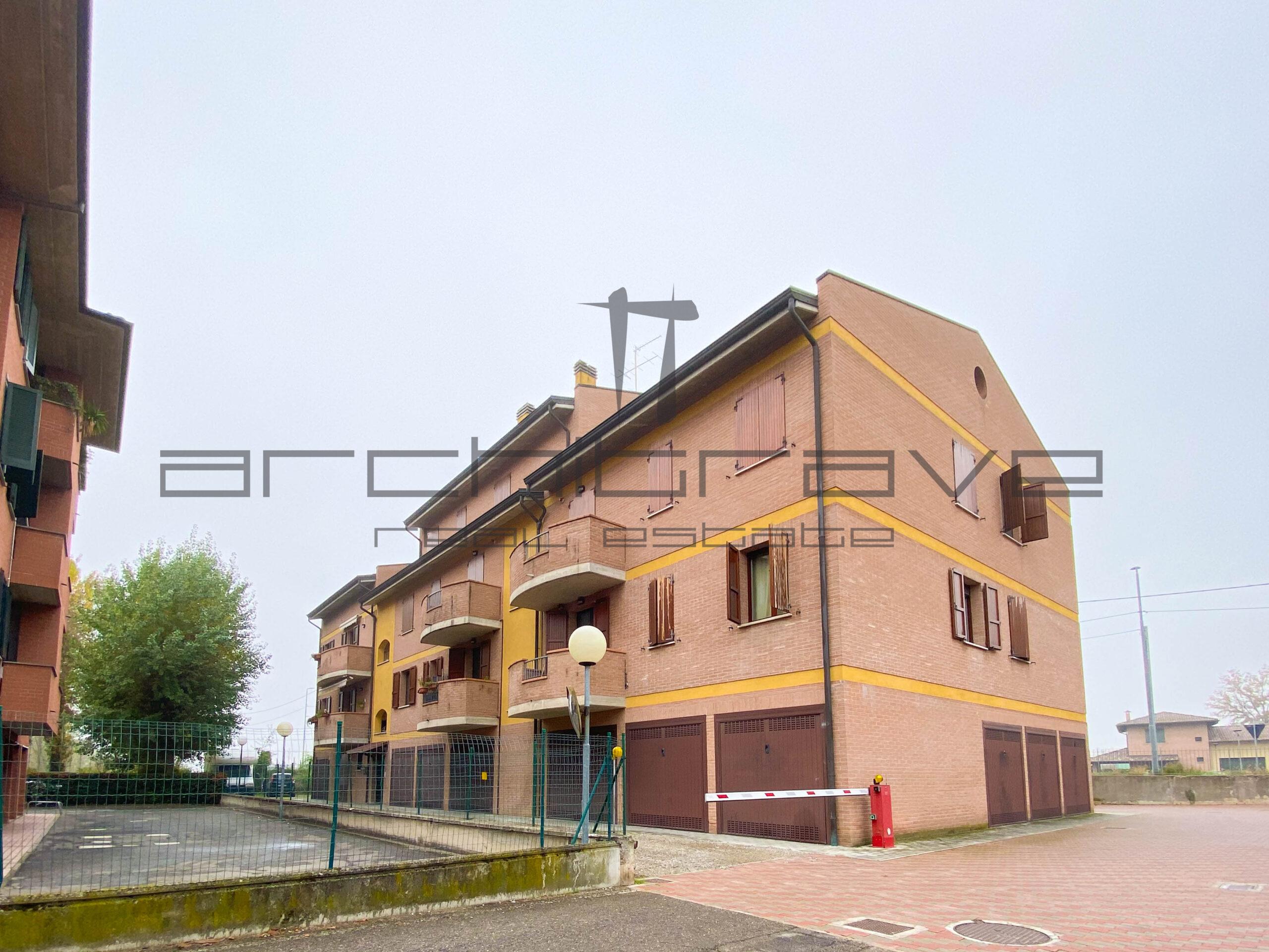 Appartamento su 2 livelli a San Vito – V218