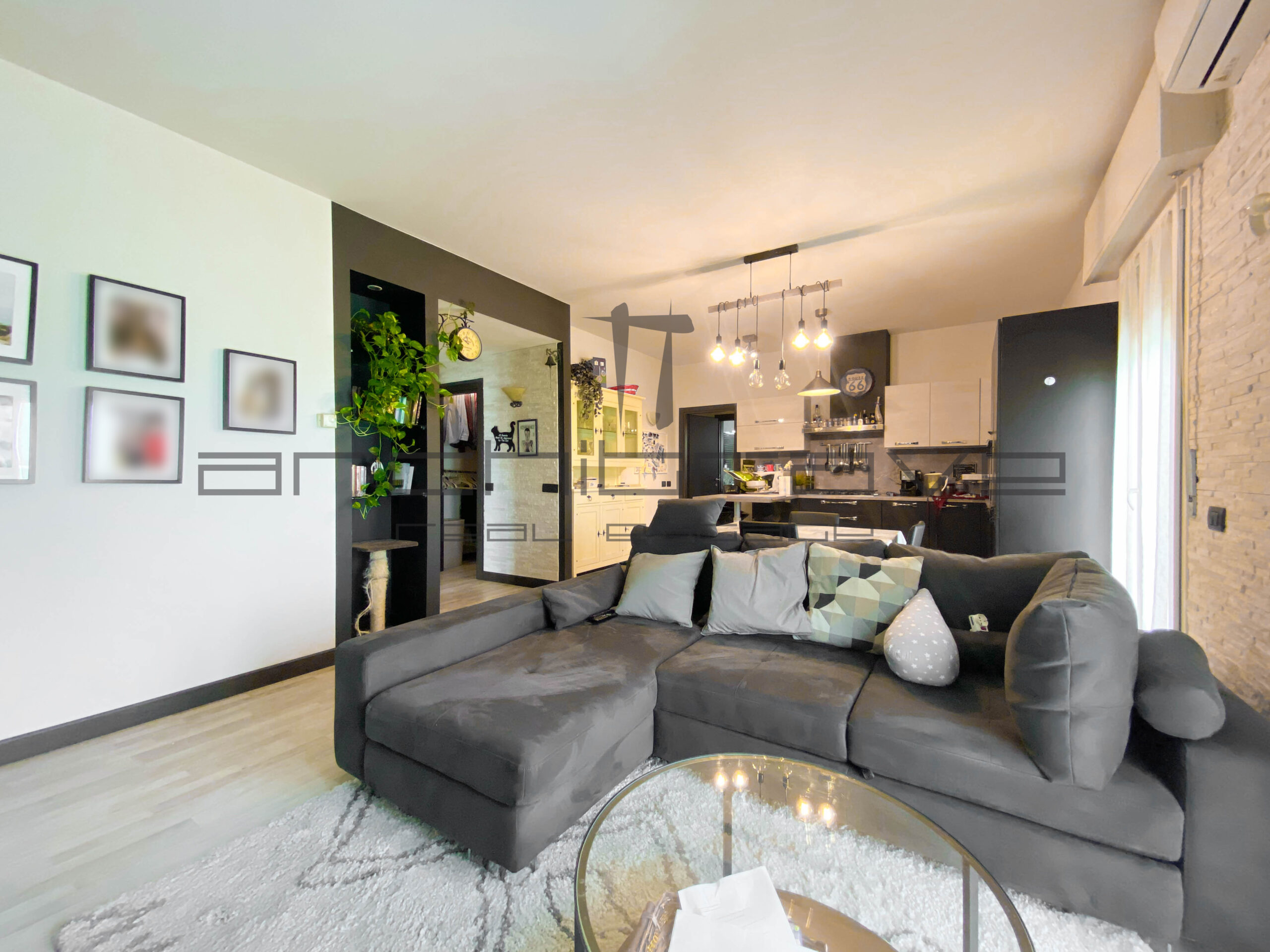 Appartamento con 3 camere a Formigine – V219