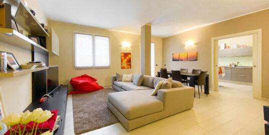 Appartamento a Modena con 2 camere – V236