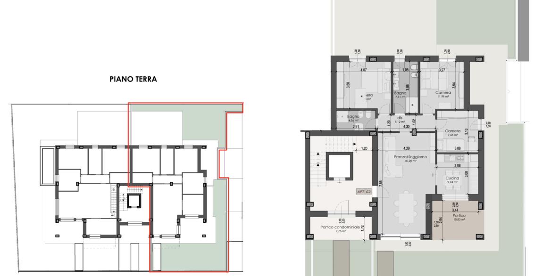 appartamento G2