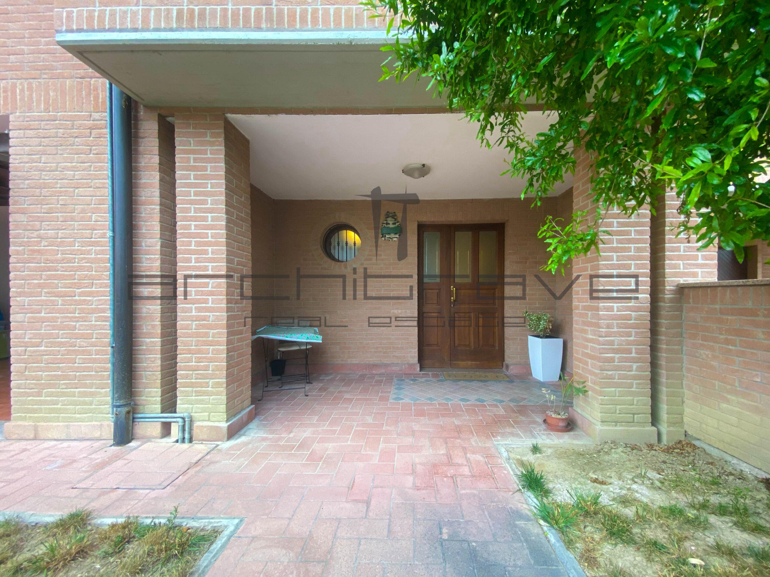 Appartamento indipendente a Casinalbo – V251